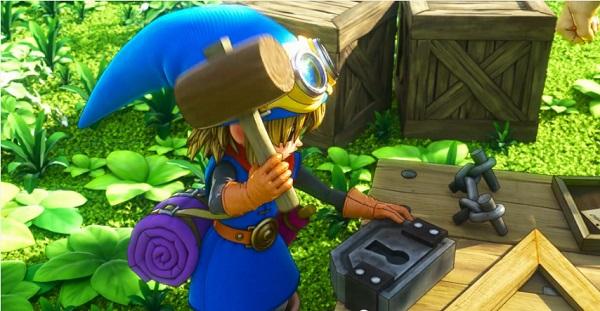 PS4 PS3 PSVITA ドラゴンクエスト ビルダーズ アレフガルドを復活せよ 竜王 マインクラフト