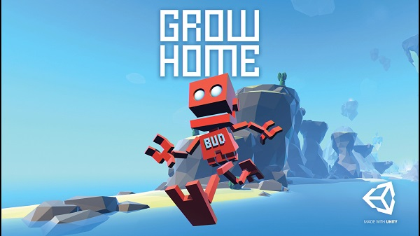 PS4 PSプラス Vote to play GROWHOME