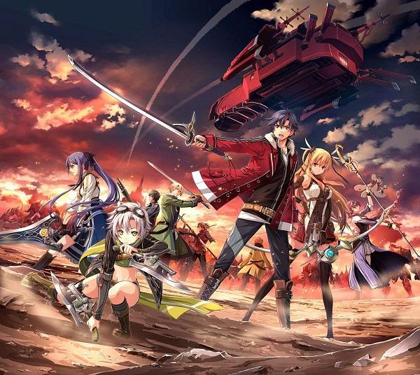 PS3 PSプラス フリープレイ 英雄伝説 閃の軌跡II