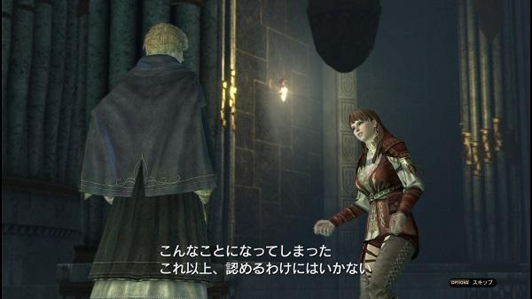 PS4 PS3 dragonsdogma on-line ドラゴンズドグマオンライン プレイ日記