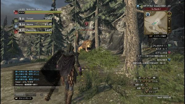 PS4 PS3 DDON ドラゴンズドグマオンライン dragonsdogma on-line ポーン 2人目 リムストーンの欠片