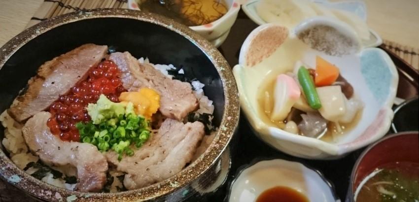 151106姫鶴謙信丼