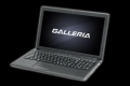 GALLERIA QF940HE Windows 10 モデル