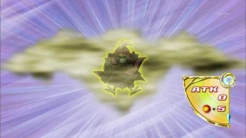 BF 朧影のゴウフウ