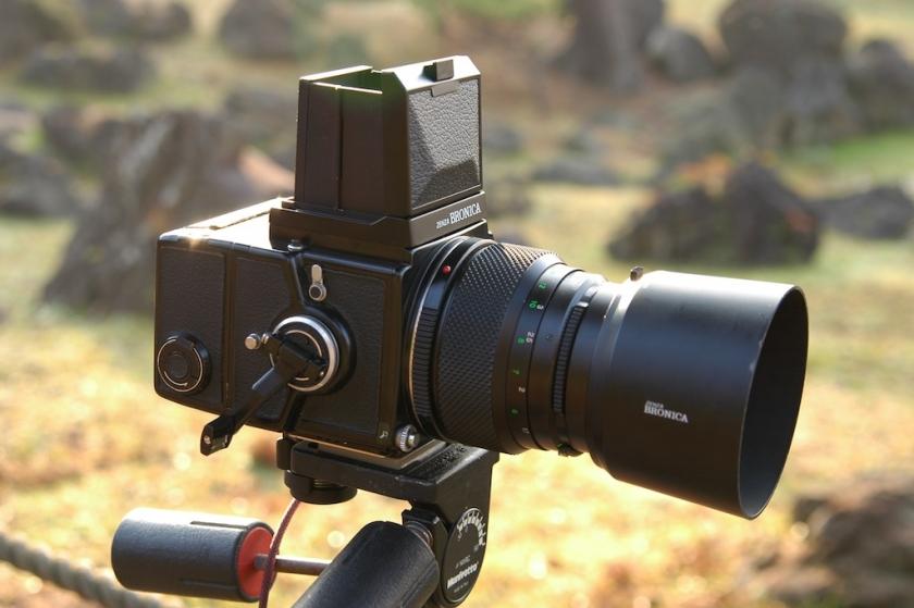 camera 145