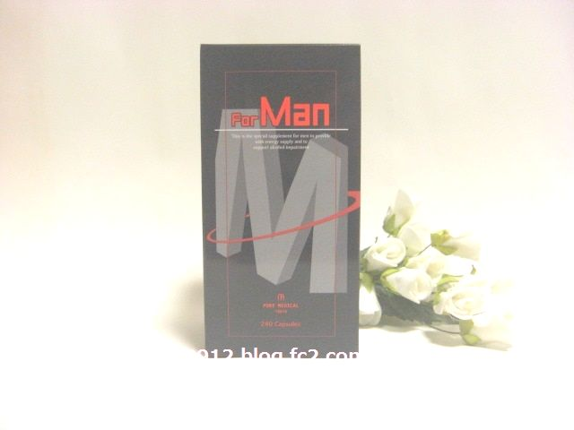 For Man(フォーマン)