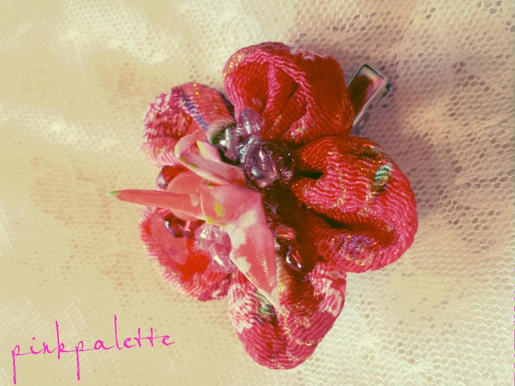 pinkpalette アクセサリー (3)
