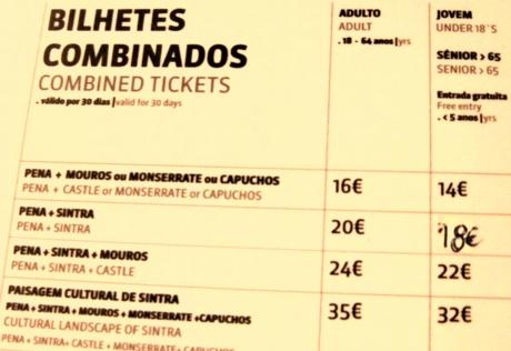 ポルトガル077チケット