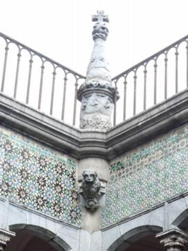 ポルトガル100ペーナ宮殿