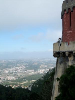 ポルトガル102ペーナ宮殿