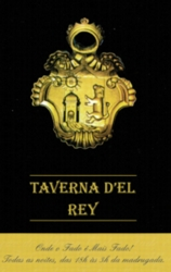 ポルトガル105TAVERNA DEL REY