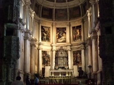 ポルトガル121ジェロニモス修道院