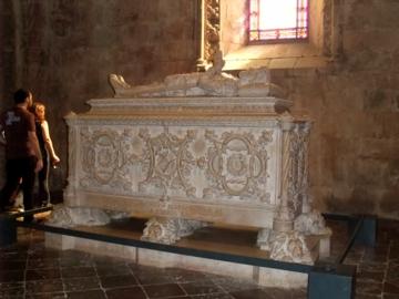 ポルトガル123ジェロニモス修道院