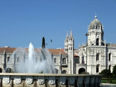 ポルトガル135インペリオ広場