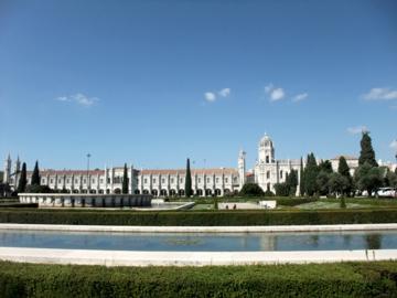 ポルトガル134インペリオ広場