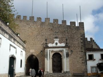ポルトガル146オビドス