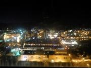 函館山を望む夜景