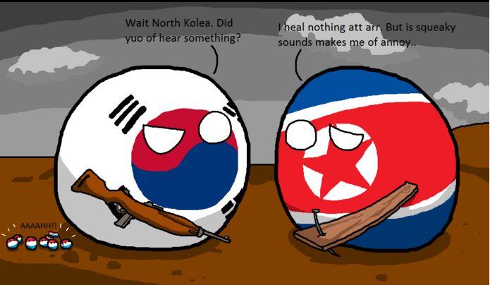 ルクセンブルクが朝鮮戦争で助けになる助けをするよ (4)