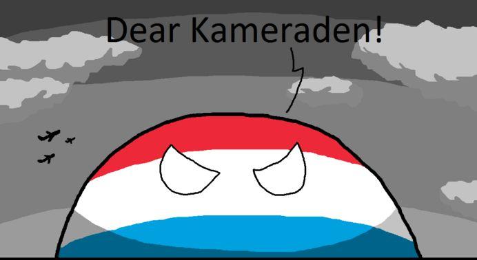 ルクセンブルクが朝鮮戦争で助けになる助けをするよ (1)