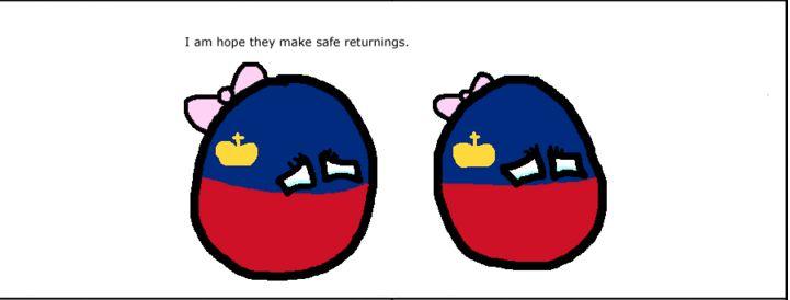 最後の軍事衝突 (2)