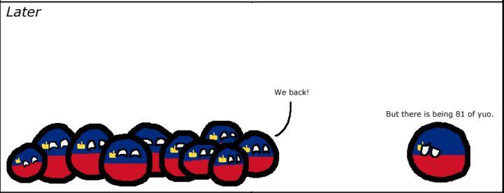 最後の軍事衝突 (3)