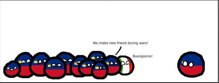 最後の軍事衝突 (4)