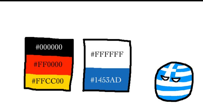 カラーコードの重要性 (4)