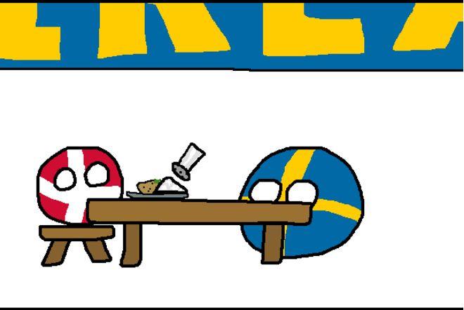 デンマーク料理 (2)