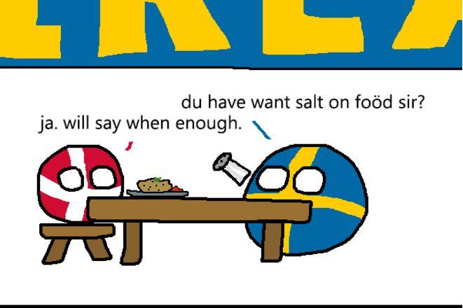デンマーク料理 (1)