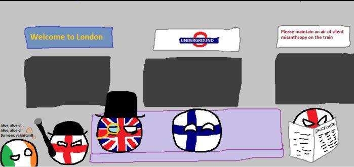 フィンランドが旅行の予約をするよ (6)