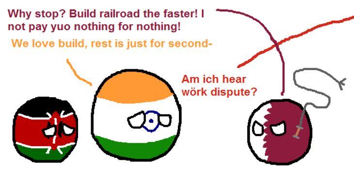 鉄道建設にて (2)