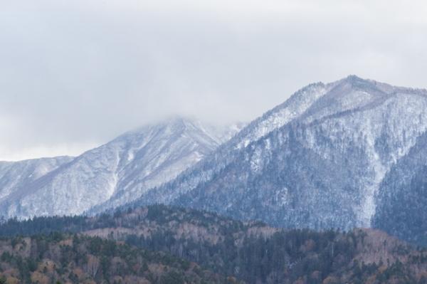 雪山-7010