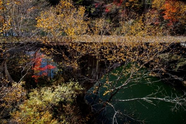 第三音更川橋梁3-7159