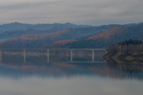 シューパロ橋