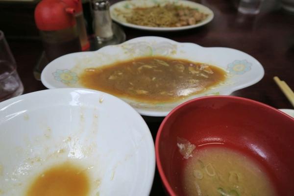 中華料理 阿Q