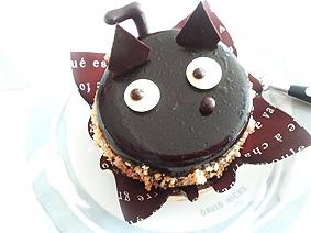 ねこケーキ20151009