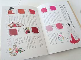 和の色紅20151204