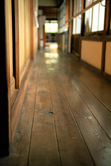 鳥取県 東伯郡 琴浦町 旧中井旅館