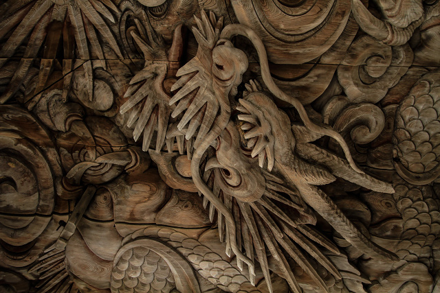 琴浦町 神前神社