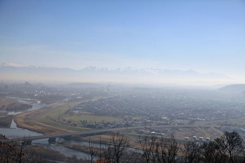 151105嵐山展望台から02