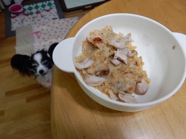 ルビー用焼肉のせご飯