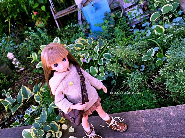 Fresh ruruko in a little garden IMG_4699_Fotor