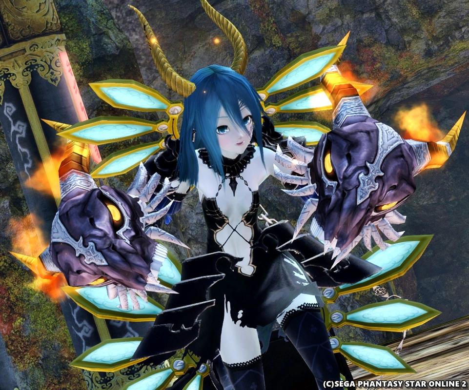 青い悪魔アディルレイト