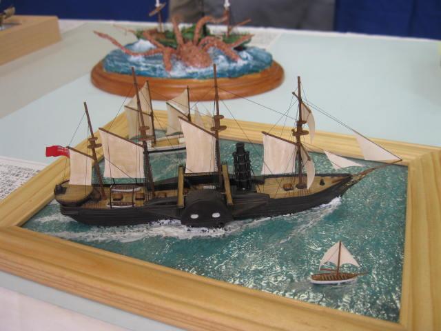 第六回 北の艦船模型展 の4