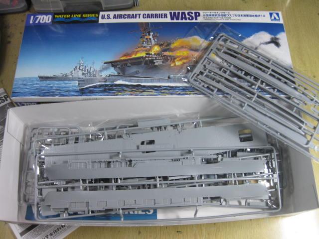 CV-7 ワスプ