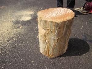 美杉薪祭り