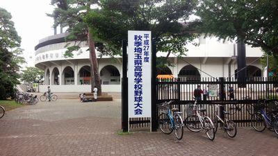 20150921_県営大宮球場