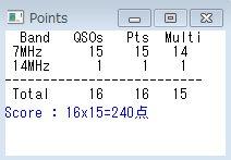 15_QRPコンテスト