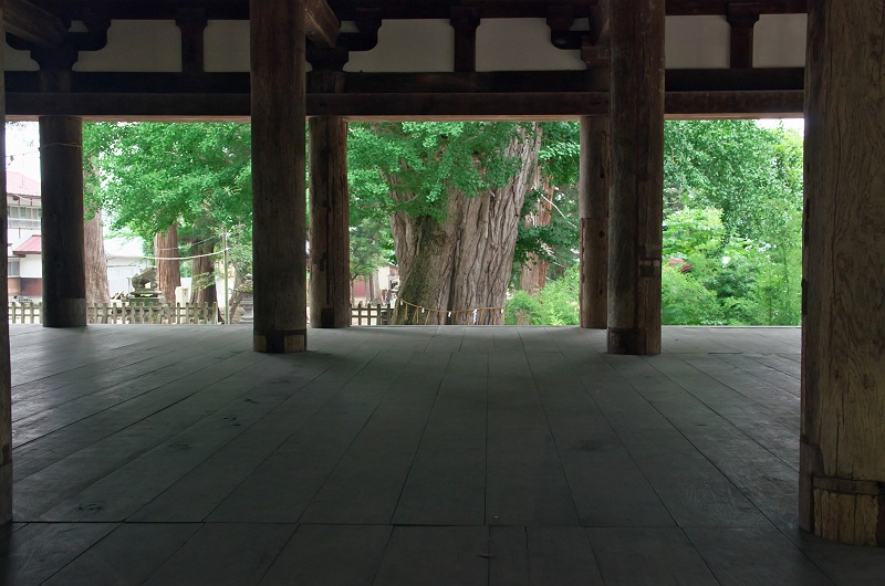新宮熊野神社 壱