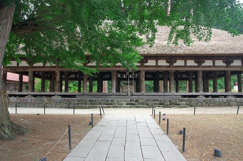新宮熊野神社 弐